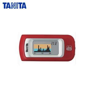 タニタ TANITA グッズ 歩数計 活動量計 カロリズムベーシック AM111RD|himaraya