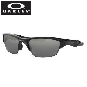 オークリー サングラス ハーフジャケット アジアンフィット Half Jacket 2.0 Asia Fit OO9153-01 OAKLEY メンズ レディース|himaraya
