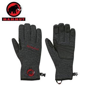 マムート MAMMUT トレッキンググローブ メンズ レディース Passion Light Glove 0121 1090-03290|himaraya