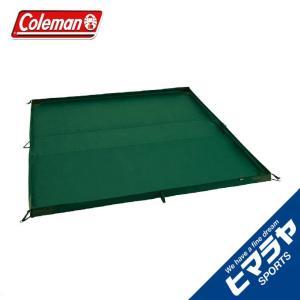 コールマン リビングフロアシート 320cm リビングフロアシート/320 2000010474 Coleman|himaraya