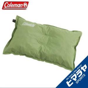 コールマン ピロー コンパクトインフレーターピロー II 2000010428 coleman|himaraya