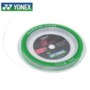 ヨネックス YONEX バドミントンガット 強チタン BG65T-1