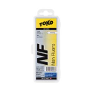 トコ TOKO スキー スノーボード ワックス NF イエロー 120g 5502001