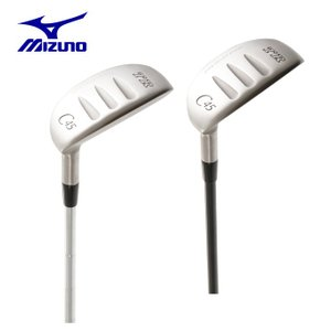 ミズノ MIZUNO ゴルフ トリプルアクション チッパー TRIPLE ACTION CHIPPER 2|himaraya