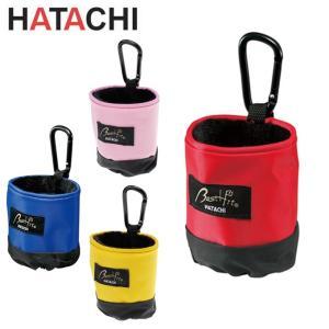 ハタチ HAACHI グラウンドゴルフ ボールポーチ BH7905|himaraya