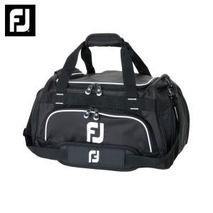 フットジョイ FootJoy ゴルフ ボストンバッグ メンズ FJダッフルバッグ FJDFL12|himaraya