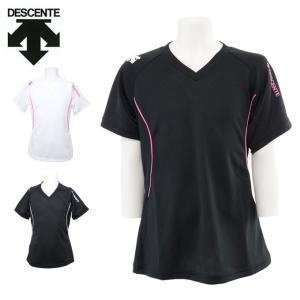 デサント DESCENTE J半袖プラシャツ DOR-B6921J バレーボールウェア ジュニア|himaraya