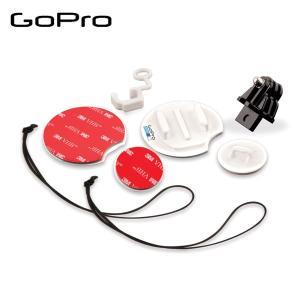 ゴープロ GoPro 多目的カメラパーツ サーフボードマウント ASURF-001|himaraya