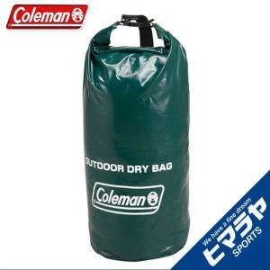 コールマン 防滴バッグ アウトドアドライバッグ M 170-6898 Coleman|himaraya