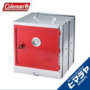 コールマン Coleman スモーカー キャンピングオーブンスモーカー 2000013343