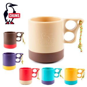 チャムス CHUMS キャンパーマグカップII CH62-0149  アウトドア 食器|himaraya