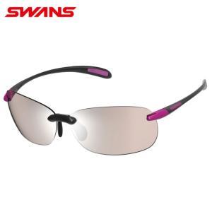 スワンズ SWANS サングラス エアレス・ビーンズ ミラーレンズモデル SABE-0709|himaraya
