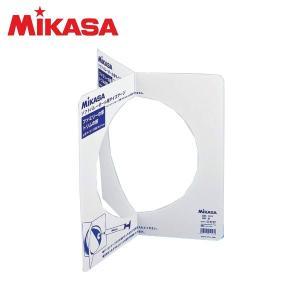 MIKASA ミカサ バレーボール ゲージ ソフトバレーボール用ゲージ GLDX|himaraya