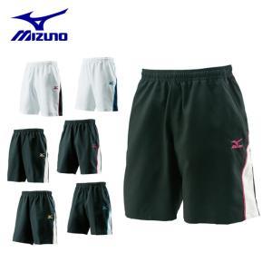 ミズノ テニスウェア ハーフパンツ メンズ A75RH391 MIZUNO バドミントンウェア