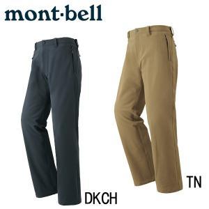 モンベル(mont bell) アウトドア ロングパンツ メンズ マウンテンパンツ Men's 1105455|himaraya
