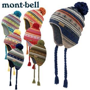 モンベル mont bell チベタンキャップ フォレスト 1108836|himaraya