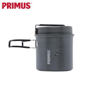 プリムス PRIMUS ソロクッカー 鍋 フライパン ライテックトレックケトル&パン 731722