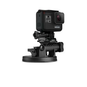 ゴープロ GoPro 多目的カメラアクセサリー サクションカップ AUCMT-302|himaraya