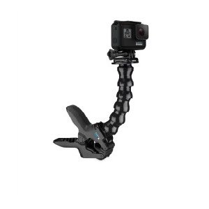 ゴープロ GoPro 多目的カメラアクセサリー Jaws:フレックスクランプ ACMPM-001|himaraya
