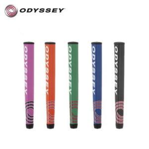 オデッセイ ODYSSEY パター グリップ ジャンボ 14 AM JUMBO 14 AM GRIP ゴルフグリップ パター用|himaraya