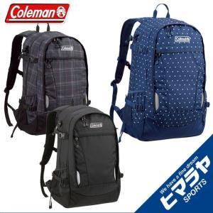 コールマン バックパック ウォーカー33 CBB4031 coleman