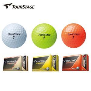 ブリヂストン ゴルフボール ツアーステージ TOURSTAGE エクストラディスタンス EXTRA ...