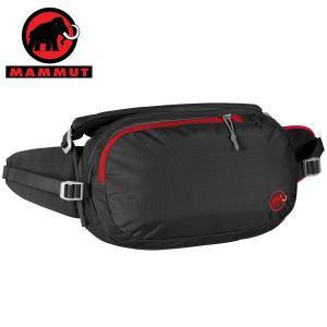 マムート MAMMUT ウエストバッグ Waistpack Hike 2520-00520|himaraya