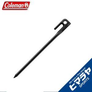 コールマン ペグ スチールソリッドペグ20cm/1PC 2000017189 coleman