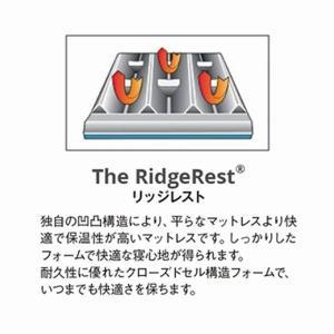 サーマレスト マット 小型マット リッジレスト クラシック レギュラー 30432 THERMAREST|himaraya|03