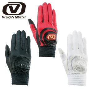 ビジョンクエスト VISION QUEST 守備用手袋 ジュニア 右手用 守備用グラブII VQ550407D08|himaraya