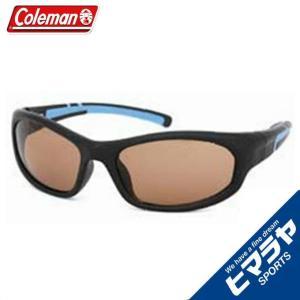 コールマン ジュニアサングラス サングラス CKS02-1 UVカット coleman|himaraya