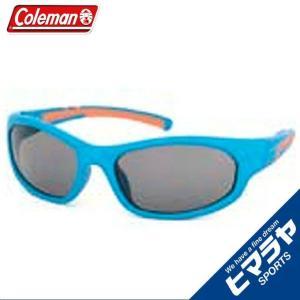 コールマン ジュニアサングラス サングラス CKS02-3 coleman|himaraya