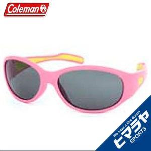 コールマン ジュニアサングラス サングラス CKS03-3 UVカット coleman|himaraya