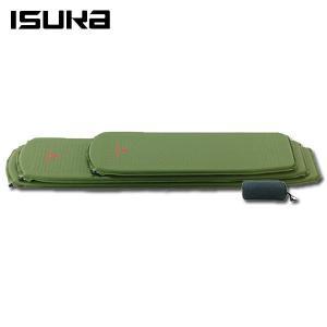 イスカ ISUKA マット 小型マット コンフィライトマットレス 165 203702 himaraya