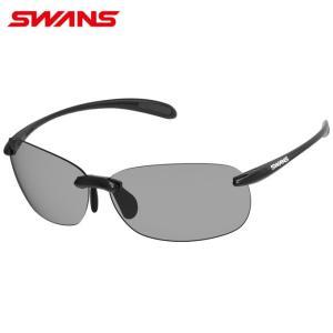 スワンズ 偏光サングラス メンズ レディース エアレスビーンズ Airless Beans SABE-0051 SWANS