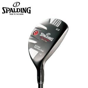スポルディング SPALDING ゴルフクラブ ユーティリテ...