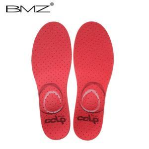 ビーエムゼット  BMZ  ウインターアクセサリー メンズ レディース インソール CAL POWER SKI +CARBON3