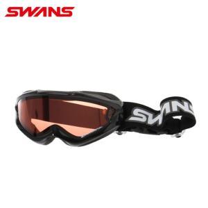 スワンズ スキー スノーボード ゴーグル メンズ レディース 眼鏡対応 O-606DH-P SWANS スキーゴーグル ボードゴーグル|himaraya