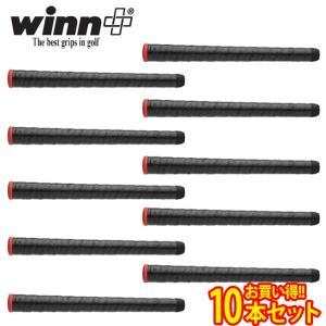 ウィン winn ゴルフ クラブ用グリップ winn neo ウィン ネオ キングサイズ お買い得10点セット AW8|himaraya