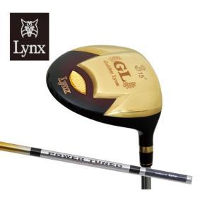 リンクス Lynx ゴルフ フェアウェイ メンズ Golde...