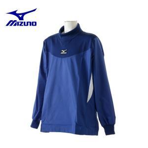 ミズノ MIZUNO 野球 ピステ ジュニア トレーニングジャケット 12JE4J31|himaraya