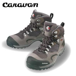 キャラバン トレッキングシューズ ゴアテックス ミッドカット メンズ C1-02S GTX 10106 Caravan|himaraya