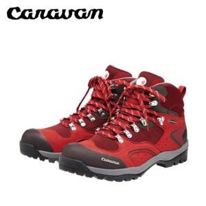 キャラバン Caravan トレッキングシューズ ゴアテックス レディース C1-02S GTX 10106|himaraya
