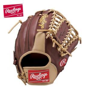 ローリングス ( Rawlings )  野球 一般軟式グラブ ( メンズ )  HOHメジャースタイル GR5ML66