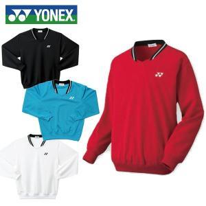 ヨネックス テニスウェア トレーナー ジュニアトレーナー 32000J YONEX バドミントンウェア