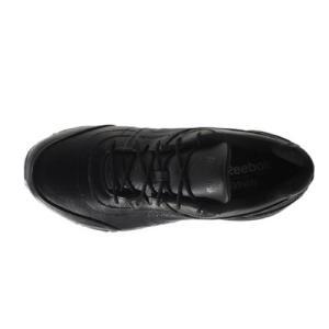 リーボック レインウォーカー ダッシュ DMXMAX 4E BK M48150 ウォーキングシューズ メンズ ビジネスシューズ ウオーキング カジュアルシューズ 運動 靴 himaraya 02