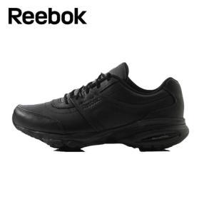 リーボックReebok レインウォーカーダッシュ DMXMAX ワイド M48152 ウォーキングシューズ レディース ビジネスシューズ カジュアルシューズ 運動 靴|himaraya