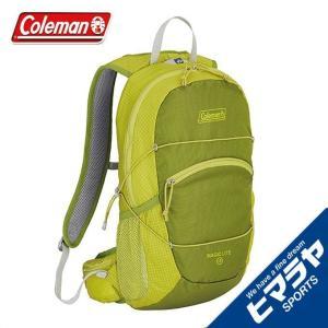 コールマン バックパック マジックライト15 2000021744 coleman メンズ レディース|himaraya