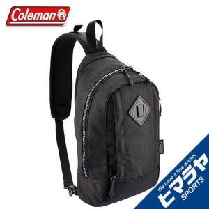 コールマン ボディバッグ アトラススリングバッグ 2000021739 coleman|himaraya