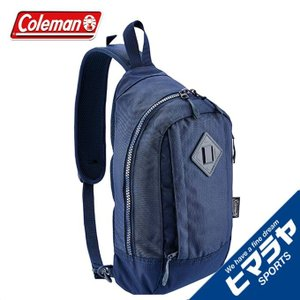 コールマン ボディバッグ アトラススリングバッグ 2000021740 coleman|himaraya